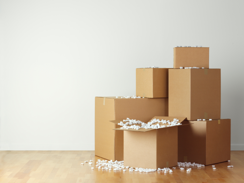 castle hill removalists