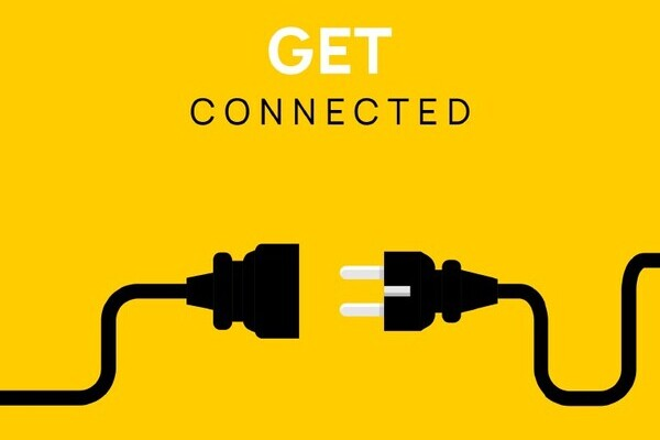 Have you Connected your Utilities?